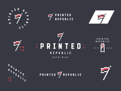 Printed Republic pt. II