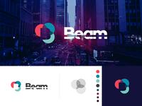 Beam - Logo