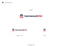 Barnwood logo option1