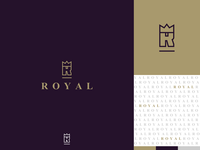 Royal Logo - Unused