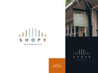 Shop 9 San Fran II