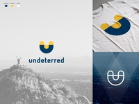 Undeterred Branding