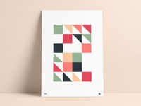 Poster 44 - Geometric Blocks
