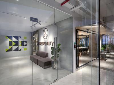 Bespokify - Vietnam Office II