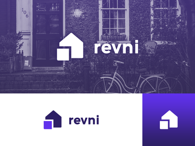 Revni Logo - Approved