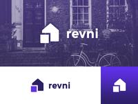 Revni Logo - Approved