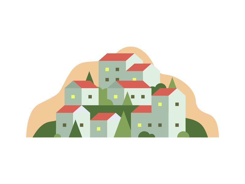 Hillside Living