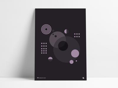 Poster 54 - Circular