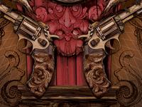 Cuckoo Revolver Full