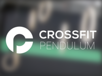 Crossfit Pendulum Logo