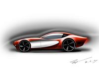 Icarus GT concept