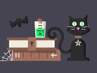 Witch Essentials Pt. 2