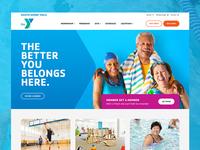 YMCA Homepage
