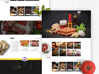 Andre Meat Products