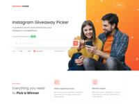 Giveaway Picker