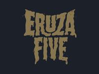 Eruza Five Logo