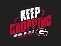 Keep Chopping