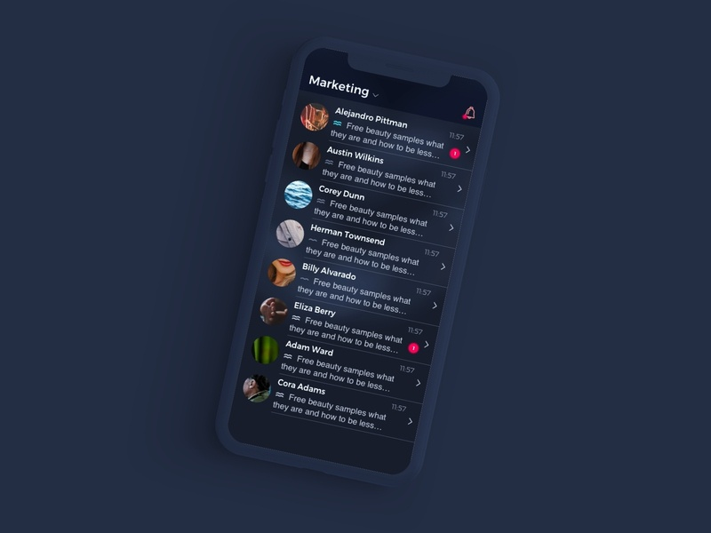 Mantu Messenger website ui dashboard inspiration studio branding communication digital chat typography messenger application concept interface graphicdesign app userinterface userexperience uxui design