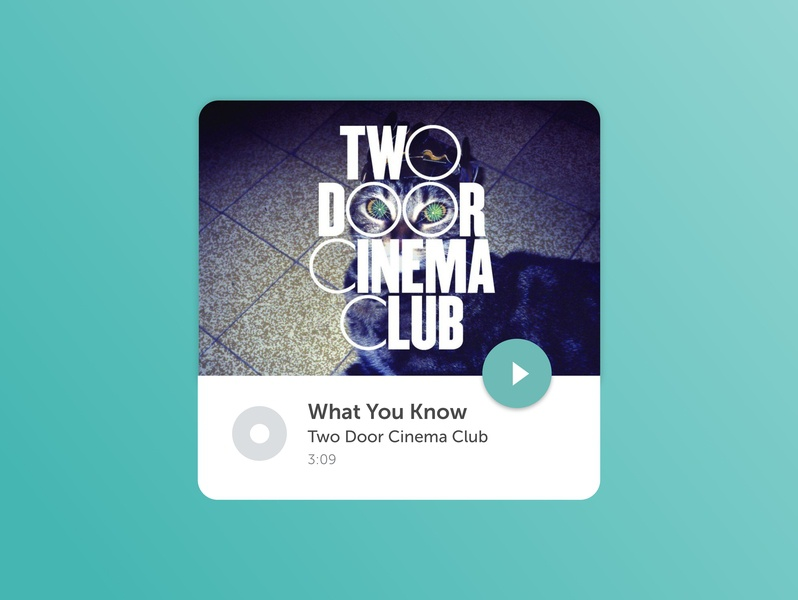 Music UI music album portfolio typography ui startup inspiration digital application app website concept uxui interface graphicdesign playlist userinterface artist music app userexperience design