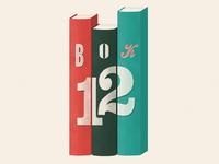 Bok12 Poster