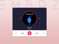 Music Player - Day 5