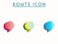 Kowts App Icon