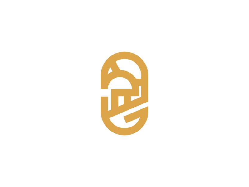 Mushroom Logo mushroom illustration logotype flat vector identity icon minimal logo design mark