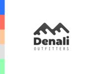 Denali Outfitters Logo