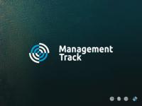 Management Track Logotype