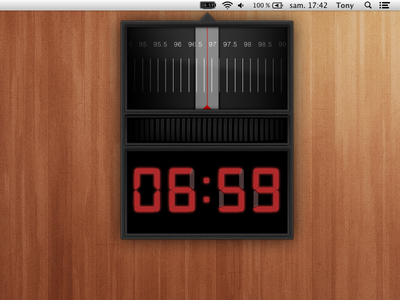 Radio.sx noflat osx radio