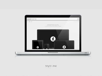 Tnytr Desktop version