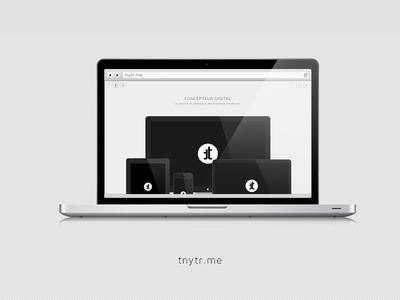 Tnytr Desktop version