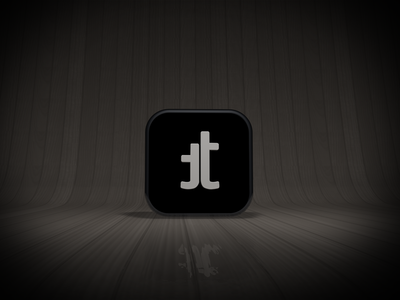Icon IOS webapp TT