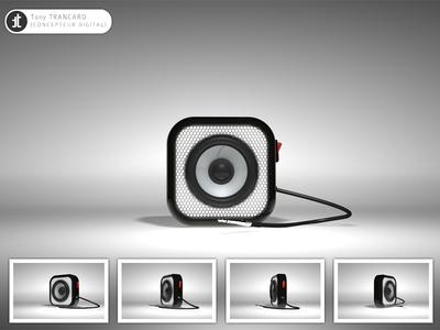 Plug sound (iOS icon)