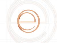 eo logo brand