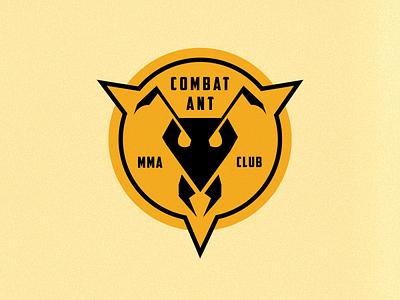 MMA Club logo