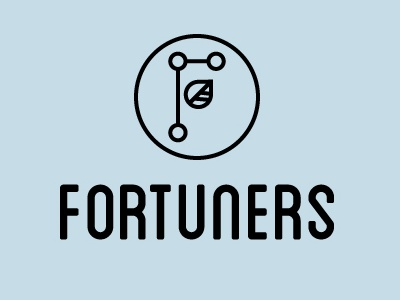 Logo Fortuners