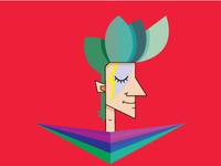 David Bowie Rebound Dribbble