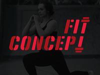 Logo Fit Concept