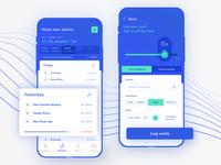 Work Log App