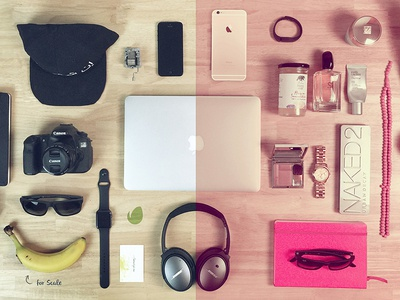 Our style envato composition contest style