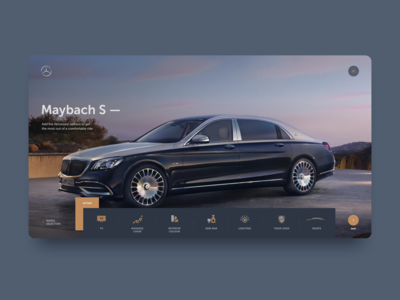 Mercedes-Benz — add option