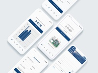 Redesign National Grid's App