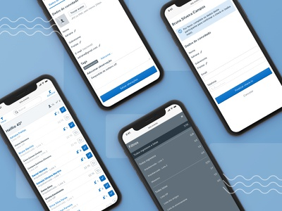 Lets.events check-in flow - Responsive version event management mobile responsive checkin