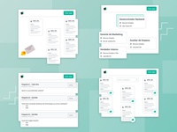Recruta Simples Landing Page Illustrations