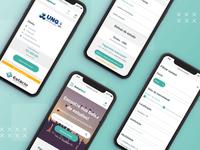 Bolsafacul - Responsive e-commerce