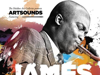The Sheldon ArtSounds // James Carter