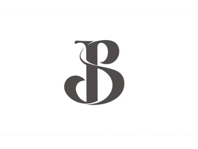 Monogram SB by SB - Dribbble