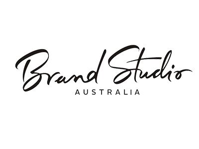 Brand Studiо logo austtalia studio brand