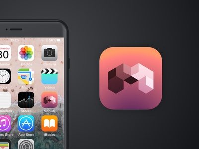 App Icon | Daily UI #005